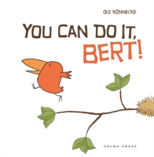 You Can Do It Bert!, Paperback / softback Book