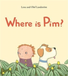 Where is Pim, Paperback Book