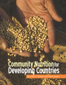 Community Nutrition for Developing Countries, Paperback Book