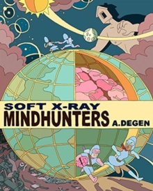 Soft X-Ray / Mindhunters, Paperback / softback Book