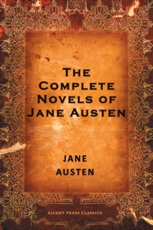 The Complete Novels of Jane Austen, EPUB eBook