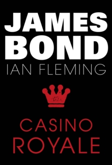Casino Royale : James Bond #1, EPUB eBook