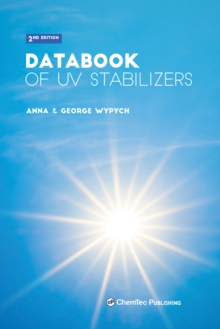 Databook of UV Stabilizers, EPUB eBook