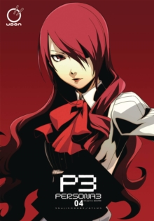 Persona 3 Volume 4, Paperback / softback Book