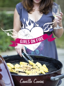 Girls on Fire : A Girl's Guide to the Braai, Paperback Book