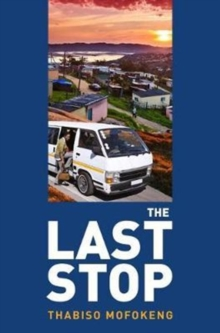 The Last Stop, Paperback Book