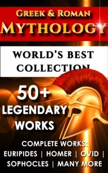 The Complete World Of Greek Mythology Epub