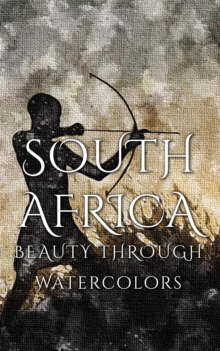 South Africa Beauty Through Watercolors, EPUB eBook