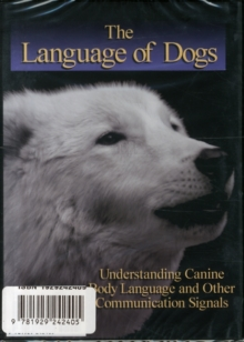 LANGUAGE OF DOGS,  Book