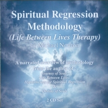 Spiritual Regression Methodology CD Set : Life Between Lives Therapy, CD-ROM Book