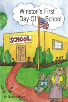 Winston's First Day of School, Paperback Book