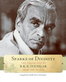 Sparks Of Divinity, Paperback / softback Book