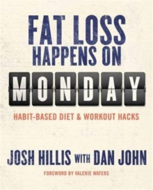 Fat Loss Happens on Monday, Paperback Book