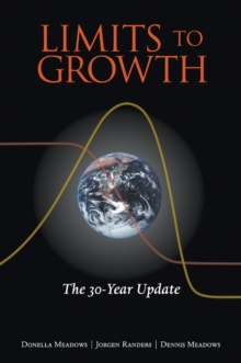 Limits to Growth : The 30-Year Update, Paperback / softback Book