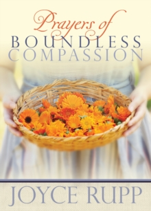 Prayers of Boundless Compassion, Paperback / softback Book