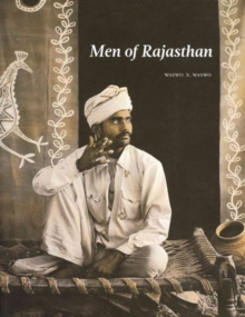 Men Of Rajasthan, Paperback Book