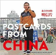Postcards from China, Paperback Book