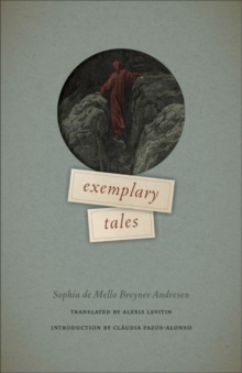 Exemplary Tales, Paperback Book