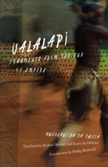 Ualalapi : Fragments from the End of Empire, Paperback Book