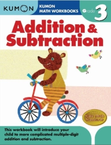Grade 3 Addition & Subtraction, Paperback / softback Book