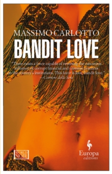 Bandit Love, Paperback Book