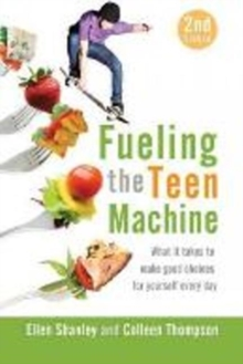 Fueling the Teen Machine, Paperback Book