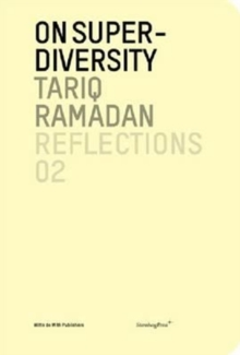 On Super-Diversity, Paperback / softback Book