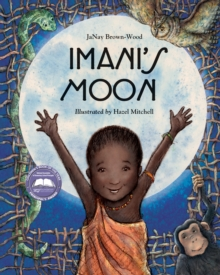Imani's Moon, Paperback Book