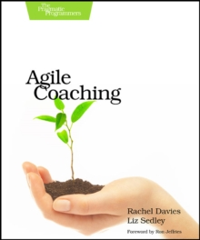 Agile Coaching, Paperback / softback Book