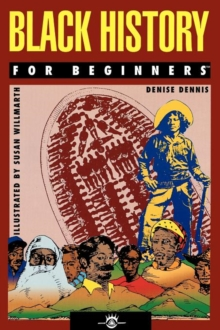 Black History for Beginners, Paperback / softback Book
