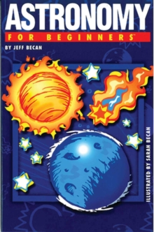 Astronomy for Beginners, Paperback Book