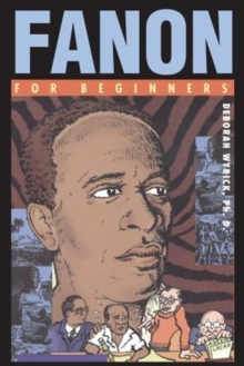 Fanon for Beginners, Paperback Book