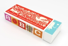 Alexander Girard Blocks : 10 Blocks, 2 Puzzles, 26 Letters + More!, Other printed item Book