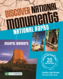 Discover National Monuments : National Parks, PDF eBook
