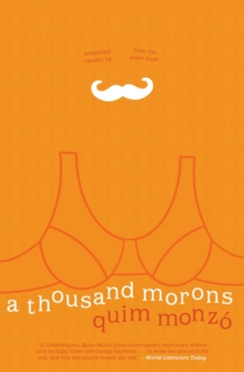 A Thousand Morons, Paperback / softback Book