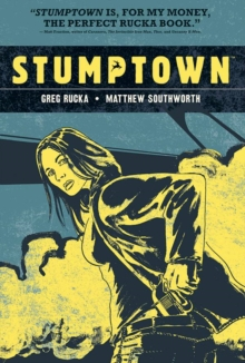 Stumptown Volume 1, Hardback Book