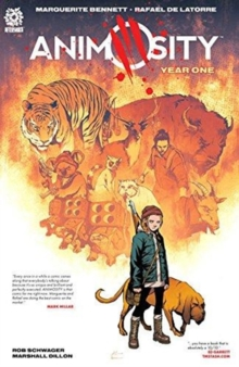 Animosity Hardcover Year One, Hardback Book
