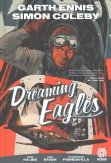 Dreaming Eagles, Hardback Book