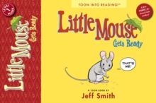 Little Mouse Gets Ready, Paperback Book