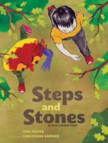 Steps And Stones, Hardback Book