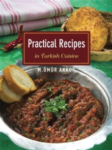 Practical Recipes in Turkish Cuisine, Paperback Book