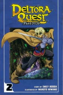 Deltora Quest 2, Paperback / softback Book