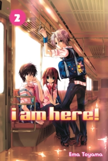I Am Here! 2, Paperback Book