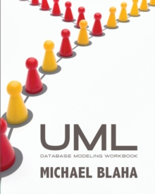 UML Database Modeling Workbook, Paperback Book