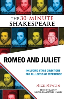 Romeo and Juliet: The 30-Minute Shakespeare, EPUB eBook
