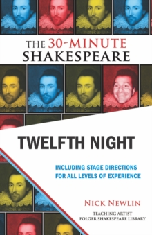 Twelfth Night: The 30-Minute Shakespeare, EPUB eBook