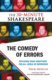 The Comedy of Errors: The 30-Minute Shakespeare, EPUB eBook