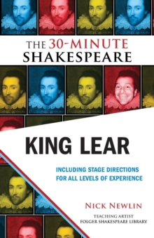 King Lear: The 30-Minute Shakespeare, EPUB eBook