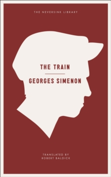 The Train, Paperback Book