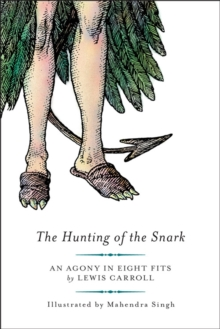 The Hunting of the Snark, EPUB eBook
